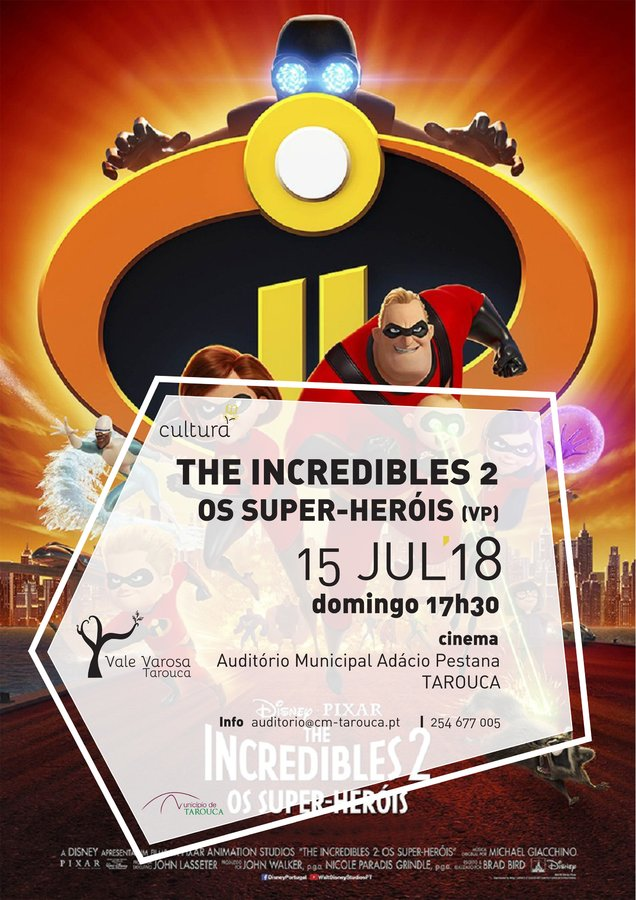 The incredibles 2 1 736 900