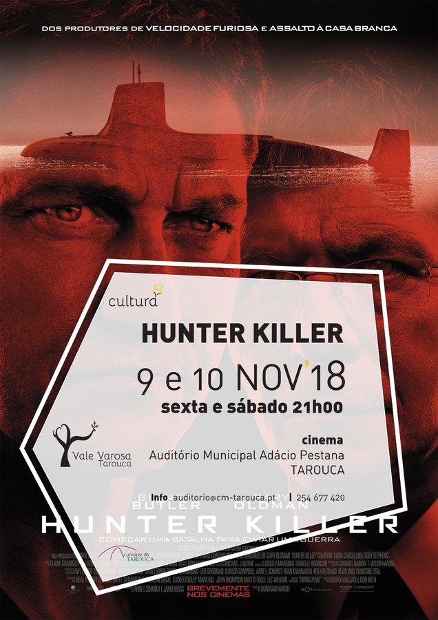 Hunter killer 1 736 900