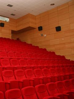 6a337d844 Auditório Municipal Adácio Pestana